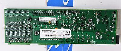 Allen Bradley 1799-zciov Devicenet Zone Control Card 1799zci0v Ser A