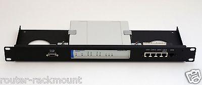 "Rack Mount BASIC für LANCOM 1611+ / 800+ / DSL i-10+ (19""-Einbau; Neuware)"