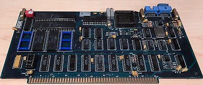 Fadal  PCB Circuit Board 1010-4**Hard to Find**