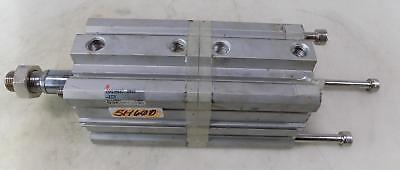 Smc Compact Cylinder Actuator Cdq2b63c-j3699-xc11