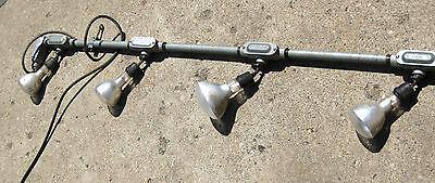 Light Bar For 10 Power Squaring Sheet Metal Plate Shear Press Brake Machine