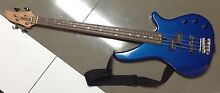 Yamaha RBX170 electric guitar like New Coolum Beach Noosa Area Preview