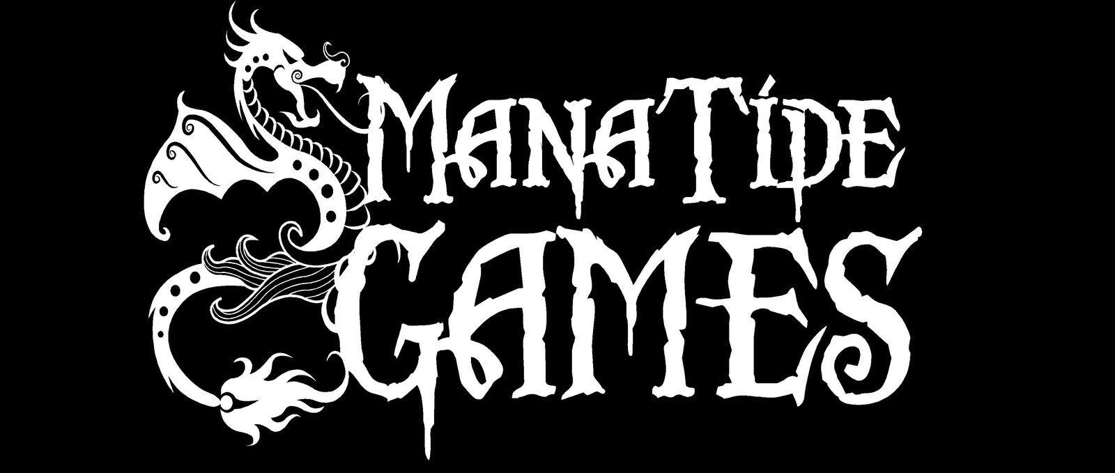 Manatidegames