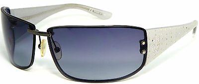 "NEW Emanuel Ungaro EU75182 B02 ""U"" Sunglasses Gradient lenses 70-12-120 B42 READ"