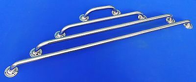 Quality Marine Grade Stainless Steel Hand Grab Rail - Boat Sailing Yacht - New