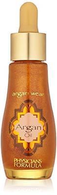 Physicians Formula Argan Wear Ultra-Nourishing Argan Oil, Touch of (Physicians Formula Argan Wear Touch Of Gold)