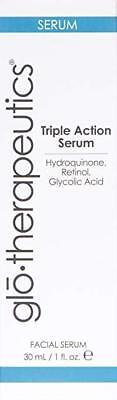 glo Therapeutics Triple Action Serum - 30 ml / 1 oz