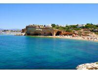 Bed and Beakfast in Ferragudo Algarve