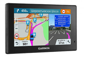 Garmin  Lmt D Eu Lifetime