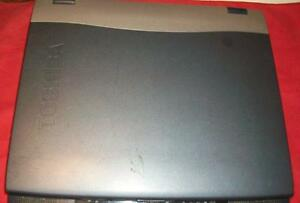 Toshiba Satellite 1800-P183c Notebook