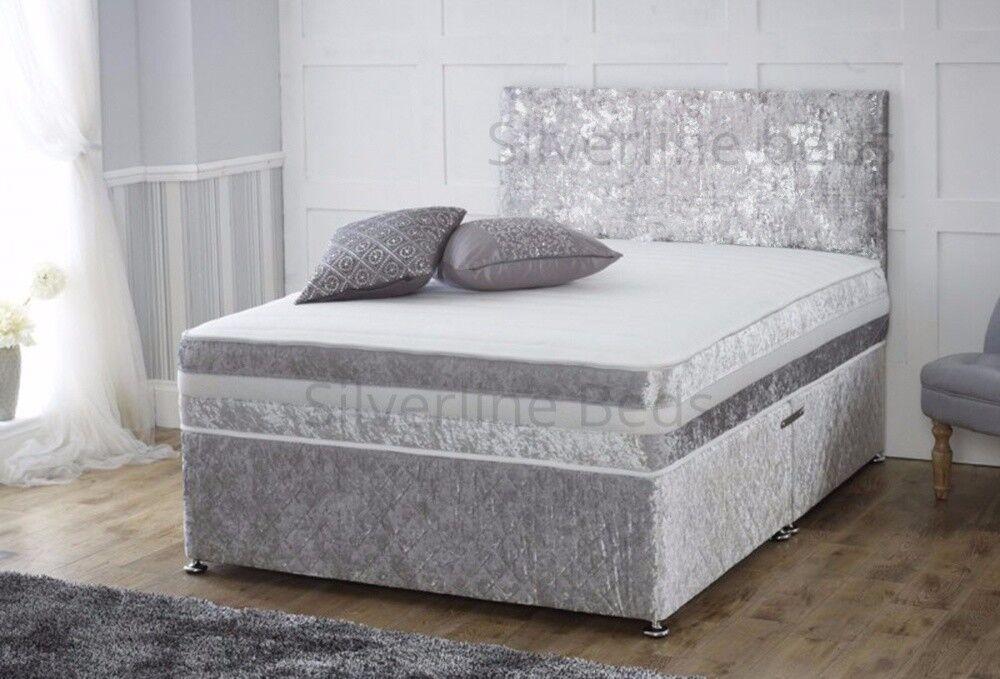 Silverline Beds