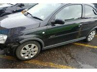 2006 corsa c sxi+ 1.2 16v twinport breaking for spares