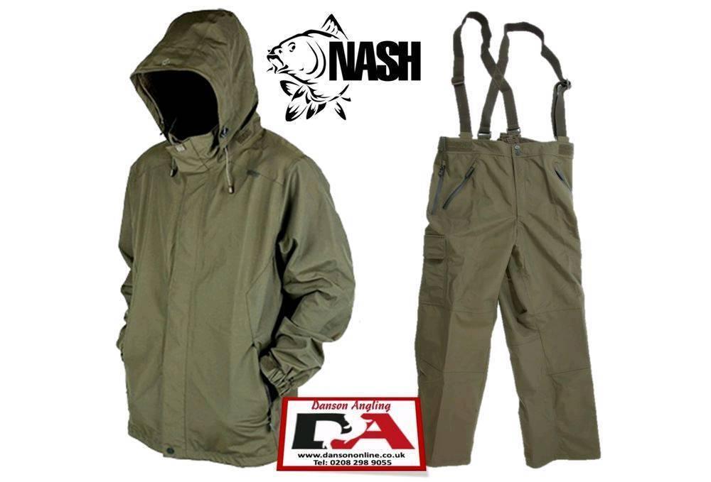 Nash zt top and bottoms