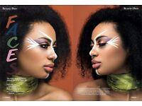 Photographer offering Fashion Model Portfolios & portrait shoots £90