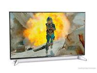 Brand New Panasonic TX-49EX580B 49 Inch 4K Ultra HD HDR LED Smart TV