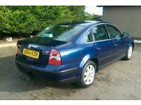 Vw Passat 2.0 *2005* *Tow bar* *84k miles* *1Year MOT* *Clean*