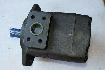 Hydraulic Vane Pump 4.12 Cu Bc Hydraulics Bv02 Vickers Parker New