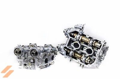 Subaru WRX/STI EJ257 2.5L or EJ205 2.0L Performance Cylinder Head Rebuild