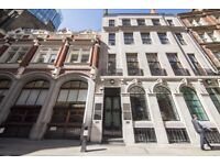 Private and Shared offices in Austin Friars (LONDON WALL) - up to 80 people