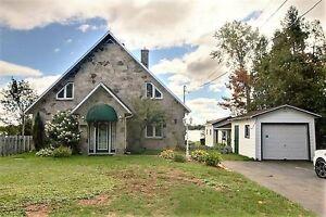 Maison - à vendre - Lac-à-la-Tortue - 26505525