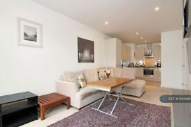 2 bedroom flat in Juniper Drive, London, SW18 (2 bed) (#1140499)
