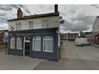 REGIONAL HOMES ARE PLEASED TO OFFER: ROOMS TO RENT ABOVE THE GLOBE PUB IN WEST BROMWICH DSS ACCEPTED