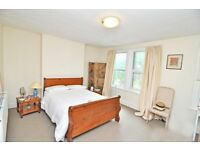 FOR SHORT OR LONG LET - A generously-sized double room in fabulous Chelsea, BILLS INCLUDED