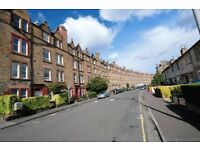 4 bedroom flat in Temple Park Crescent, Polwarth, Edinburgh, EH11 1HZ