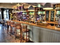 Full time bar staff Tunbridge Wells