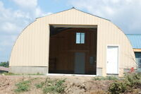 Indoor/Outdoor Storage (Trafalgar Rd 5km north of hwy 401)