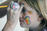 Face Painting & Glitter Tattoos by MissKittyKreations