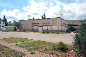 LAKEFRONT COMMERCIAL SPACE! - For Sale or Lease