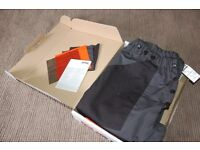 "Stihl Chainsaw trousers. Boxed not used. Size 54. 33"" leg"