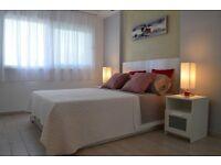 TENERIFE!! Playa de Las Americas! One bedroom apartment in the centre of the resort.