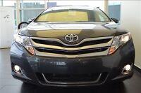 2014 Toyota Venza Ext Gris foncé/Int Gris 18322km automatique