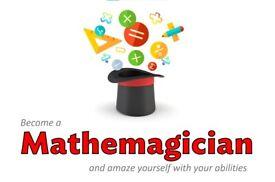 Fully Qualified Maths Teacher & GCSE Examiner KS2, KS3 and KS4 Tutoring