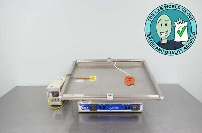 Wave Bioreactor System 2050eh With Warranty See Video