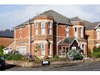 FURNISHED STUDIO - CHARMINSTER - DSS ACCEPTED WITH A GUARANTOR - OVER 35s ONLY - AVAILABLE NOW