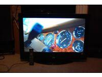 "Hitachi 32LD30U 32"" HD LCD Television"