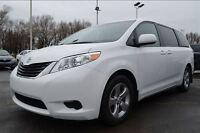 2013 Toyota Sienna LE/ / AIR / CRUISE / CAMERA / GR ELECT / BLUE