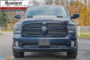2014 Ram 1500 SPORT | BLUETOOTH | 9 SPEAKERS Kitchener / Waterloo Kitchener Area image 3