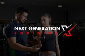 Train To Be A Personal Trainer! EARN £25-50k