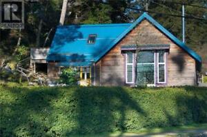 103 Park Dr Salt Spring Island, British Columbia