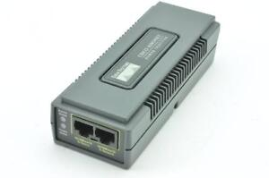 Cisco Aironet Power Injector - PoE Injector - 48V, 15W - AIR-PWRINJ3