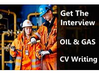 CV Writing - Professional CV Writer; Oil & Gas Industry - 420+ Great Reviews - LinkedIn