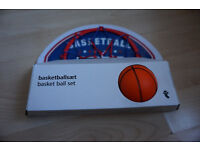 Mini basketball set indoor Tiger