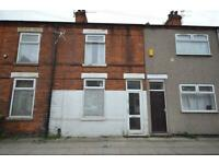 3 bedroom house in Rutland Street (NO DEPOSIT, NO CREDIT CHECK, DSS OK, PETS OK, SMOKERS OK), GRIMSB