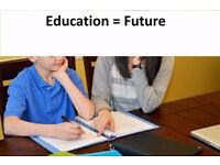 Young tutor offering tuition in all subjects for children up to Key Stage 3 plus GCSE English