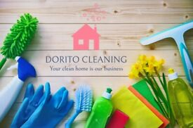 ✨Hire your Professional House Cleaner! Oven, Windows, Fridge, Ironing and more services included !