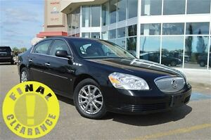 2009 Buick Lucerne CXL| Heat Wheel| Leather| B/T| Dual Climate